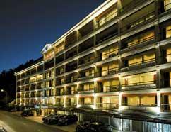 Swiss Diamond Hotel